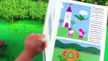Smyths Toys - Peppa Pig Once Upon A Time - Story Time Castle Play Set