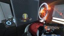 portal 2 Co-Op #1