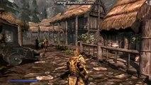 Skyrim Hot Sexy Blade & Soul Chongjiaotuan Armor for CBBE Bodyslide