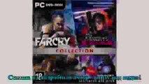 Far Cry 3 + Far Cry 3 Blood Dragon Collection