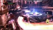 God of War® III Remastered_ Kratos Vs Zeus My Gameplay =p