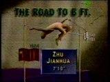 1988HJ record du monde incroyable saut sotomayor