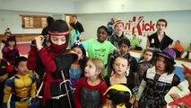 Find Kids Karate Kickboxing Classes Ivyland, PA (866) 38K-arat Kids Karate Classes Ivyland, PA