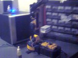Programmed Robotic arm Edge kit  Velleman KSR10 OWI 535 + usb software interface