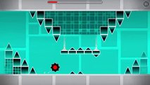 Geometry Dash- Easy Demon Demon Mixed by Oggy
