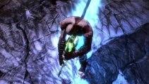 God of War® III Kratos Sacrifice PS4