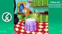 Funny Cartoon Vines Compilation   Spongebob Ruined Vine Compilation 2015