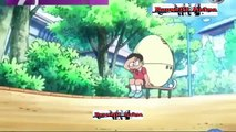 Doraemon Malay ~ Shizuka dalam Telur ( Dub Malay )