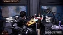 CARTOON EFFECT: Mass Effect 2 Borderlands Cartoon Mod (Music: Ryan Amon - A Political Sickness)