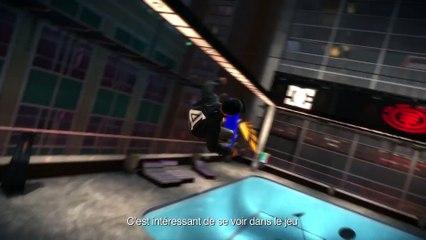 Tony Hawk s® Pro Skater™ 5 -  The Skaters  Trailer [FR] de Tony Hawk's Pro Skater 5