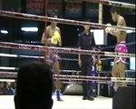MUAY THAI Kick-boxing - Lumpinee Stadium, Bangkok Thailand