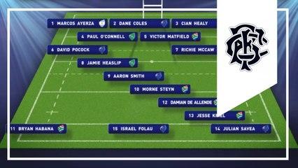 The greatest Rugby World Cup 2015 Dream Team? - Bakkie Botha