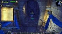 Let's Play: World of Warcraft - WoTLK (Dalaran WoW) Episode #2