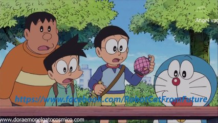 Doraemon Espanol Videos Dailymotion