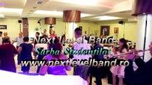 Sarba Studentilor Muzica Populara instrumentala, Next Level band Bacau, Muzica de nunta Bacau, Sarba