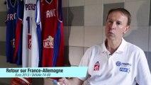 """Mémoires de coach (Episode 9) : """"Ce match a contribué à notre réussite finale"""""""