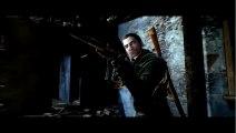Sniper Elite V2 WWII shooter Landwehr Canal DLC HD Game Trailer - PC