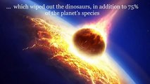 Discovery Channel - Miracle Planet - Large Asteroid Impact