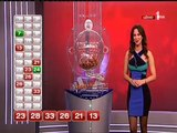 Aleksandra Obradović Gudelj Beautiful Serbian Tv Presenter 19.02.2013