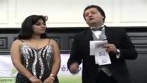 Juan Carlos y Hortensia Barrios - Convención en Medellín-1 parte