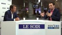 Patrick Vandenbosch (Belga Films) : Belga Films va réinventer les salles de cinéma (interview) : le RDV CEO