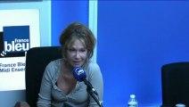 Clémentine Célarié invitée de Daniela Lumbroso - France Bleu Midi Ensemble