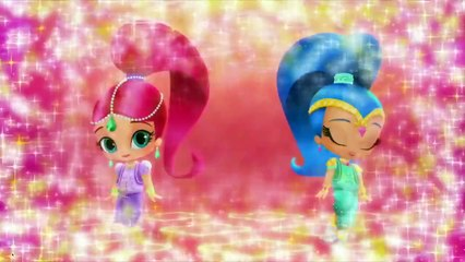Shimmer and Shine Genie Treehouse Clip 4 shimmer and shine cartoon