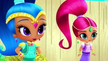 Shimmer and Shine Genie Treehouse Clip 2 shimmer and shine cartoon