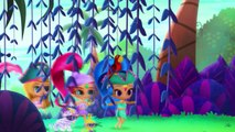 Shimmer and Shine Ahoy Genies Clip 3 shimmer and shine cartoon