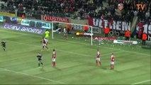 SDR/FCL : L'avant-match vu par les Lorientais