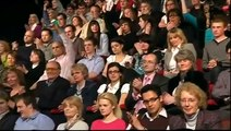 Question Time - Eric Pickles makes an arse of himself over expenses part 2 (26.03.09)