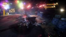 Batman Arkham Knight A Matter of Family Batgirl DLC Boss Fight and Ending