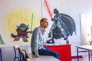 Star Wars : des collégiens dissèquent maître Yoda - Génération Jedi #02