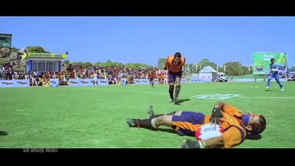 Bollywood's hilarious take on rugby