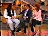 Live With Regis & Kathy Lee - Jason David Frank