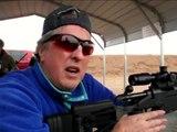 Steyr SSG 08 Tactical Rifle