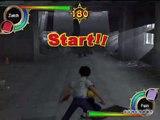 Zatch Bell Mamodo Fury: Zatch vs. Fein - Pt.1