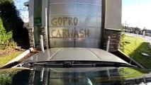 GoPro Car Wash