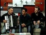 Stakato Band Veles - RAZGOVOR (kaj Dragce)
