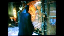 Lets Play Batman Arkham Knight Playstation 4 chapter 4 Ask the General hows my driving