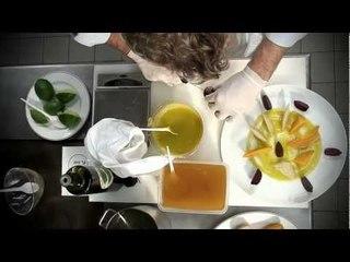 Aigre doux de légumes du jardin - Alain Passard