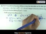 Correction Bac 2009   Examen Math Exercice 5   bac 2011 Tunisie, cours math physique svt