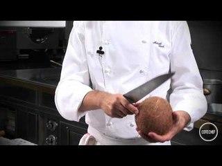 Ouvrir une noix de coco - Mickaël Féval