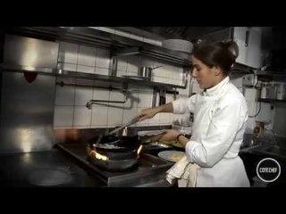 Riz cantonais sauté aux crevettes - Adeline Grattard