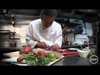 Tateru Yoshino bientôt sur Côté Chef