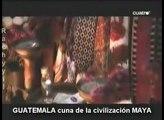 Mayas Guatemala  Documental - 1 de 4
