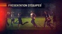 Espoirs CABCL Association - saison 15/16 Aviron Bayonnais vs CABCL
