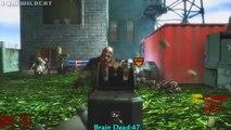 WAW Custom Zombie map Ali Complete Easter Egg Tutorial/Hidden Rooms