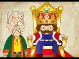 情報モラル電子紙しばい 【童話シリーズ】 王様の耳はコッペパン編