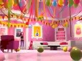 Barbie Life In The Dreamhouse Česká Republika Vše nejlepší Chelseo